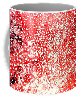 Simply Red Coffee Mug
