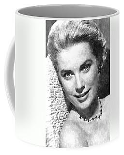 Simply Stunning Grace Kelly Coffee Mug