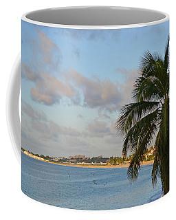 Simpson Bay Saint Martin Coffee Mug