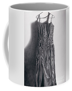 Sin Cuerpo Coffee Mug