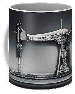 Singer Machine Coffee Mug