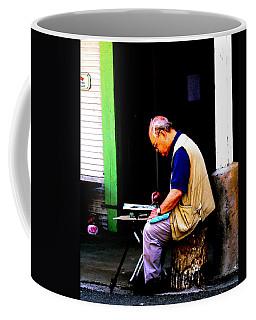 Single Minded Coffee Mug