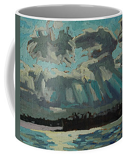 Singleton Cold Front Coffee Mug