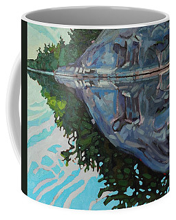 Singleton Marble Coffee Mug