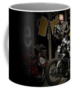 Sinister Character Coffee Mug