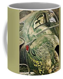 Slow Curves Coffee Mug