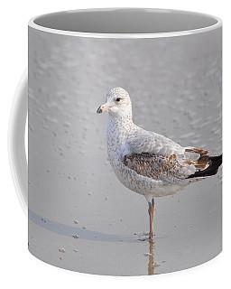 Sinking Sand Coffee Mug