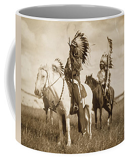 Sioux Chiefs  Coffee Mug