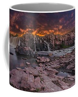 Sioux Falls Coffee Mug