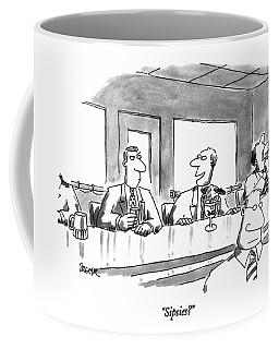Sipsies? Coffee Mug
