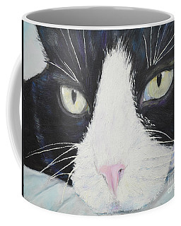 Sissi The Cat 2 Coffee Mug