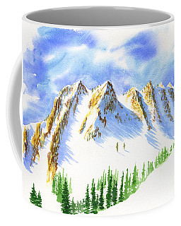 Sisters 2 Coffee Mug