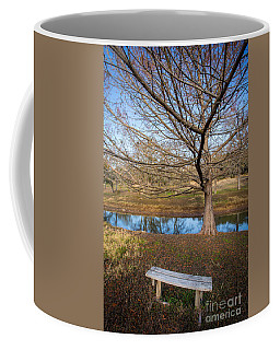 Sit And Dream Coffee Mug