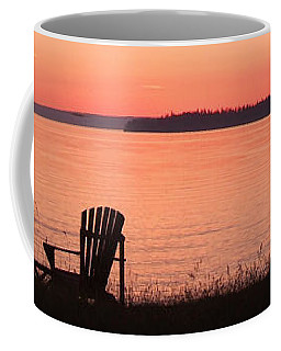 Sit For A Spell Coffee Mug