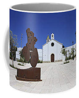 Sitges Spain Coffee Mug