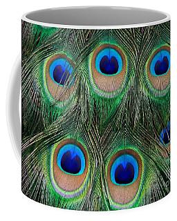 Six Eyes Coffee Mug