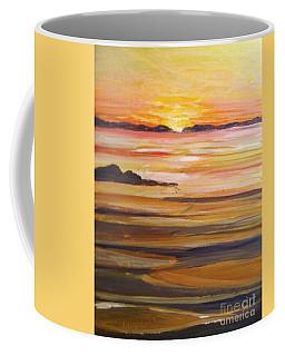 Skaket Beach Coffee Mug