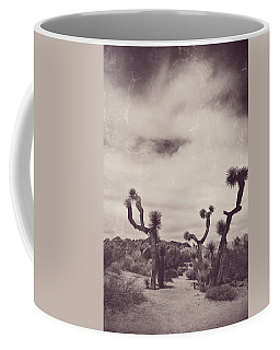 Skies May Fall Coffee Mug