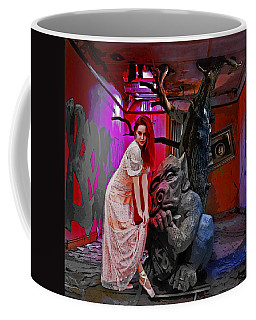 Skindeep Coffee Mug
