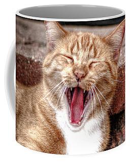 Skippy Laughing Coffee Mug