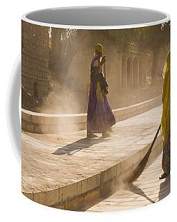Skn 1691 Speckless Coffee Mug