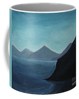 Skopelos Greece Coffee Mug