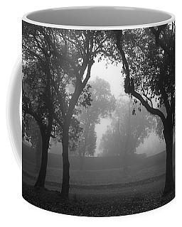 Skc 0063 Atmospheric Bliss Coffee Mug by Sunil Kapadia