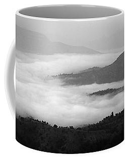 Skc 0064 Heaven On Earth Coffee Mug by Sunil Kapadia