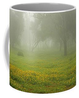 Skc 0835 Romance In The Meadows Coffee Mug by Sunil Kapadia