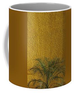 Skc 1243 Colour And Texture Coffee Mug by Sunil Kapadia