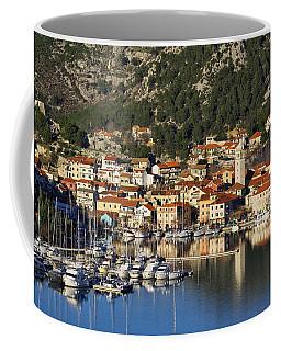 Skradin Coffee Mug