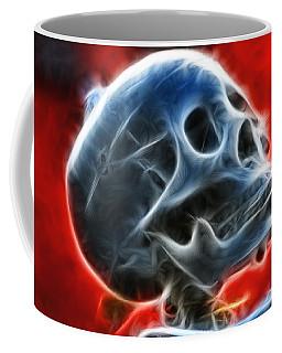 Skull #1 Coffee Mug