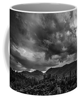Big Sky Shasta County Coffee Mug