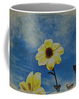 Sky Full Of Sunshine Coffee Mug