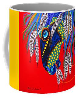 Sky Spirit Coffee Mug