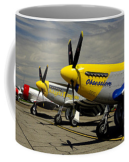 Coffee Mug featuring the photograph Sky The Limit  by James C Thomas