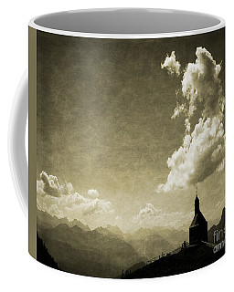 Skyfall Coffee Mug