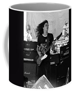 Skynyrd #24 Crop 2 Coffee Mug