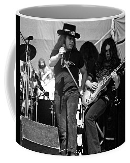 Skynyrd #26 Crop 2 Coffee Mug