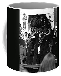 Skynyrd #5 Crop 2 Coffee Mug