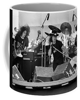 Skynyrd #8 Coffee Mug