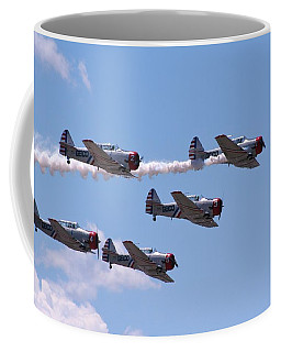 Skytypers Coffee Mug