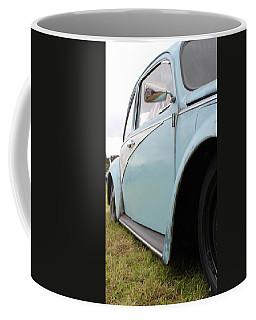 Slammed Coffee Mug