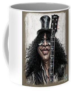 Music Rock Guns N Roses Coffee Mugs