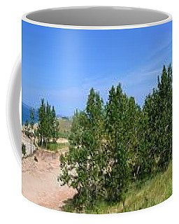 Sleeping Bear Dunes National Lakeshore Coffee Mug