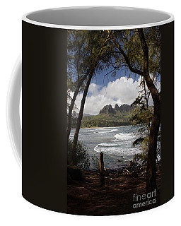 Sleeping Giant Coffee Mug