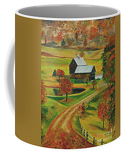 Sleepy Hollow Farm Coffee Mug
