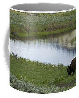 Slough Creek   #4111 Coffee Mug