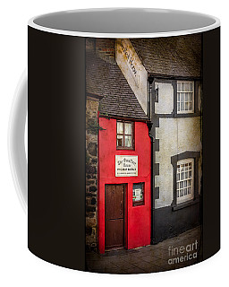 Smallest House Coffee Mug