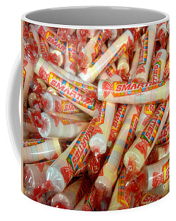 Smarties Penny Candy Coffee Mug